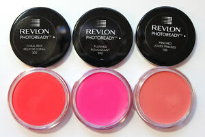 REVLON - PhotoReady Cream Blush