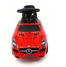 """rot Sun Baby Lauf-Auto/""""Mercedes/"""""""