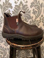 Blundstone Men's Medium Brown Boot Size 13