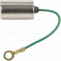 Bosch Ignition Condenser 1237330067 - BRAND NEW - GENUINE - 5 YEAR WARRANTY