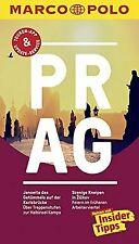 MARCO POLO Reiseführer Prag: Reisen mit Insider-Tip... | Buch | Zustand sehr gut