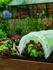3M INSECT PLANT PROTECT POLYTHENE GROW TUNNEL CLOCHE CROP GARDEN ALLOTMENT 08775