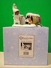 Thomas Blackshear Flakeling Tales Sneak A Peek Willitts Designs - New in Box -