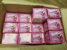 BARBIE figurine-Stickers Bustina//Packet PANINI 1983 -Piena-New