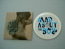 AVA LEIGH Mad About The Boy promo CD single