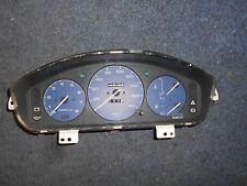 Tacho Kombiinstrument DZM 4CDB04 119-440  Mazda 121 II (DB) 1.3  Bj.90-96 193Tkm