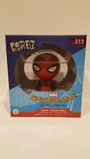 FUNKO DORBZ POP MARVEL SPIDERMAN HOMECOMING # 312 VINYL COLLECTIBLE NEW IN BOX !