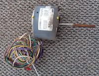 Fasco D919 Fan Motor, 1/8 HP RPM 1075 HZ 60 V208-230