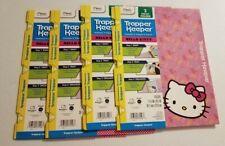 Trapper Keeper/ Snapper Keeper 2pk Folders: Hello Kitty- Set of 4 ( 2 designs)