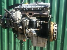 LANDROVER DISCOVERY 2 TD5 2.5 DIESEL ENGINE 2002 MODEL
