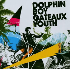DOLPHIN BOY = gateaux youth = ELECTRO DOWNTEMPO NU JAZZ BREAKS !!!