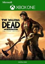 The Walking Dead: The Final Season - The Complete Season (Xbox One, X|S) - Code