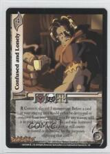 2008 #DS02-97 Confused and Lonely Gaming Card 1i3