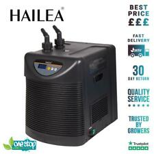 More details for hailea water chiller 300a