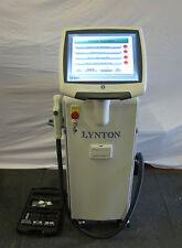 Lynton Lumina Ipl HR láser Cuerpo Facial Depilación 650nm Belleza máquina