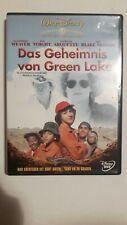 DVD Das Geheimnis von Green Lake - Sigourney Weaver Shia LaBeouf Walt Disney