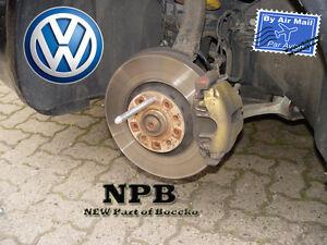 Volkswagen Aluminum Lug Bolt Guide Tool Genuine accessories