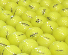 24 Near Mint Bridgestone e6 speed yellow AAAA Used Golf Balls - FREE SHIPPING