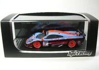 McLaren F1 GTR No. 3 (Gulf) Suzuka 1997