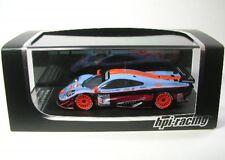 McLaren F1 GTR N° 3 (Gulf) Suzuka 1997
