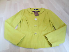 Boden Button Cotton Coats & Jackets for Women