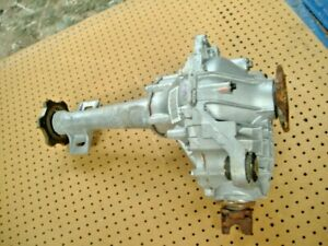 chevy tahoe 2005 Yukon front axle differential AWD 8.25 3.42  GN023923 WX8  GU6