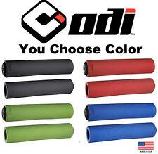 Choose Color ODI F-1 Series Float A.I.R.E. Grips Comfort MTB XC DH Hybrid Bike