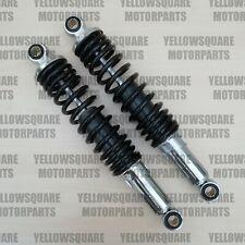 Rear Shock Absorbers Yamaha DT50 DT100 DT125 DT175 DT 100 125 175 320mm Shocks