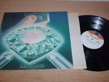 Kerry Livgren - Seeds Of Change - LP Record   EX VG