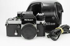 Nikon F2a 35mm film camera reflex analogica Nikon Ai Ai-s lens