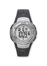 TIMEX T42371 UNISEX EXPEDITION INDIGLO WATER RESISTANT DIGITAL WATCH timepiece