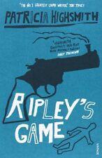 Ripley's Game,Patricia Highsmith