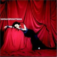 Sarah Brightman - Eden (NEW CD)
