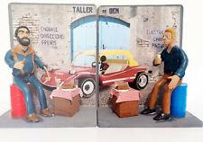 Figurine -  Terence Hill - Altrimenti ci arrabbiamo - Zwei wie Pech und Schwefel