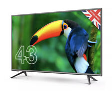 """Cello Full HD TV With Freeview HDMI & USB Connections 43"""" C43227T2 TV"""