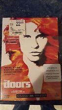 The DOORS (DVD, 1997) Oliver Stone Val Kilmer Meg Ryan THX NEW & Unopened !!!