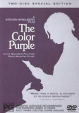 The Color Purple (2 Disc Special Ed.) = NEW DVD R4