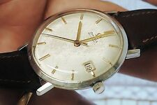 Orologio Omega Automatic Vintage 50'S cal 562 watch montre armbanduhr reloy