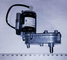 Cornelius Wilshire Motor Auger Gear Motor 115 Vac 11 Rpm