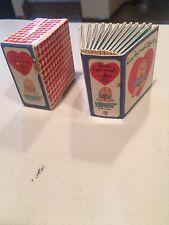 "Vintage ""I Love You� Ziggy Book Card"
