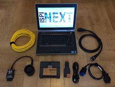 ICOM A2 BMW ISTA R2 RHEINGOLD DIAGNOSTICS SYSTEM +Dell E6430 i5 Laptop ISPI NEXT