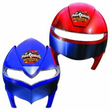 Confezione di 30 Power Rangers OPERATION Overdrive maschere Rosso & Blu Power Ranger Mask