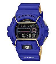 Casio G-Shock * GLS6900-2 G-Lide Bi-Color Blue GShock Ivanandsophia COD PayPal