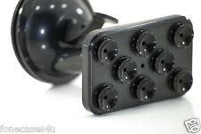 Succión Vacío Rotación Grados Soporte Parabrisas para Samsung J y E Teléfono