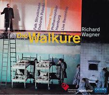 WAGNER: DIE WALKÜRE Deborah Polaski, Yvonne Naef, Simone Young, 4 CDs, wie neu