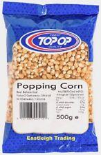 POPCORN Seeds Popping Maize Kernels For Pan Method Or Machine Maker *CHOOSE QTY*
