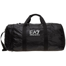 Gym bag men Emporio Armani EA7 275668 CC733 00020 Black handbag sport bag
