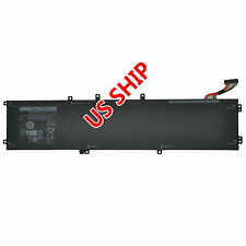 New listing 97Wh 6Gtpy Battery for Precision M5520 M5530 Xps 15 9550 9560 5Xj28 H5H20 05041C