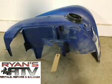 2012 Yamaha Grizzly 700 Front Right Fender