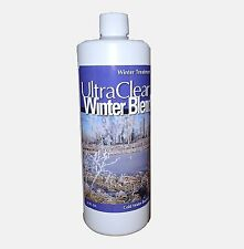 Ultra Clear Winter Blend Cold Water Bacteria 32oz